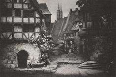 Die Meistersinger von Nürnberg - Schöffler, Suthaus, Scheppan (Her. Opera, Horror, Retro, Painting, Artists, Bayreuth, Backdrops, Opera House, Painting Art