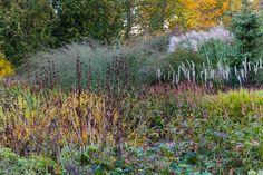 Dream park in Enköping, Sweden october 5th, 2014