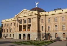 History Lesson: The Haute 5 Historical Landmarks in Phoenix