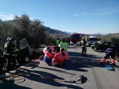 Cinco muertos menos, durante el año pasado, en las carreteras de Jaén