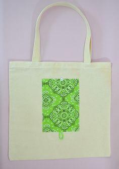 Kit Com 10 Ecobags Dobráveis