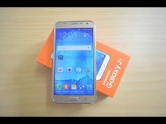 Samsung Galaxy J7 First Impressions