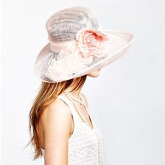 Another cute derby hat | Charming Charlie