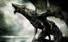 Afbeeldingsresultaat voor unknown mythical creatures