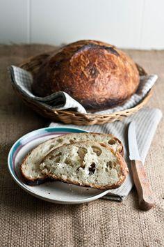 Artisan Bread | hummingbirdhigh.com