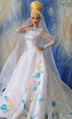 Barbie Bridal, Barbie Fashionista, Doll Face, Elsa, Cinderella, The Incredibles, Dolls, Disney Princess, Baby Dolls