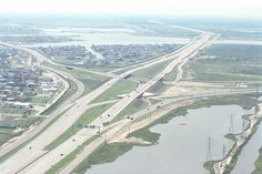 Texas City TX | ... Texas City Y.Highway 6 forks off to the left, and highway 146 forks to the right