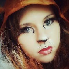 Blueberry Hill Fashions : Halloween Makeup Ideas
