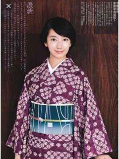 Japanese Beauty, Japanese Fashion, Japanese Costume, Japan Woman, Kimono Dress, Yukata, Oriental, Costumes For Women, Beautiful Women