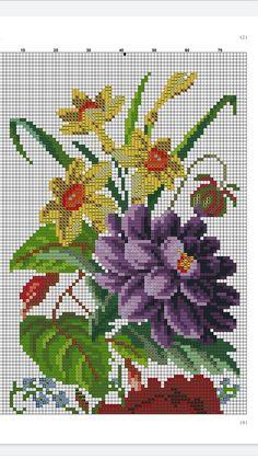 Cross Stitch Tree, Cross Stitch Patterns, Diy Crafts Hacks, Weaving, Embroidery, Crochet, Cross Stitch Rose, Cross Stitch Flowers, Small Cross Stitch