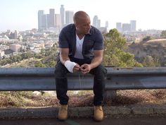 Extra - 'Fast & Furious 7' Family Shares Emotional Pics and Post As They Wrap