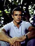 The ONE and ONLY James Bond. This man gets better looking the older he gets, I don't care if he is old enough to be my grandfather !!!!!