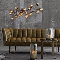"327 Likes, 1 Comments - LuxDeco.com (@luxdeco) on Instagram: ""Add a unique sense of glamour and on-trend style with @arteriorshome's exciting range of luxury…"""