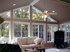 pics of family room additions | Additions - Affordable Decks and Additions