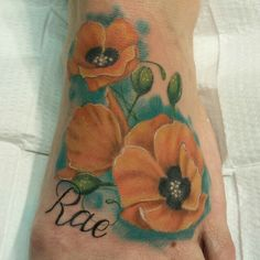 Check out these awesome poppies by Madison! Please follow @madisontease on Instagram.  Get Holiday gift certificates online at www.slcinktattoo.net/merch.html  SLC Ink Tattoo 1150 South Main Street Salt Lake City, Utah (801) 596-2061 www.slctattoos.com   Visit us on Facebook at www.facebook.com/slcink  Follow us on Instagram: @SLC_INK_TATTOO  On Google: www.google.com/+SlcinktattooNet1  On Yelp: www.yelp.com/biz/slc-ink-tattoo-salt-lake-city  #slc #801 #tattoo #slcink #saltcity #utahtattoo…