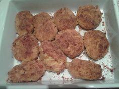 Crocchette di patate saporite