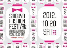 SHIBUYA FASHION FESTIVAL VOL.2