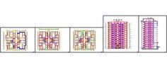 Dwg Adı : 3+1 daireli apartman projesi  İndirme Linki : http://www.dwgindir.com/puanli/puanli-2-boyutlu-dwgler/puanli-yapi-ve-binalar/31-daireli-apartman-projesi.html