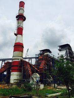 PLTU Tembilahan 2X7 MW #2