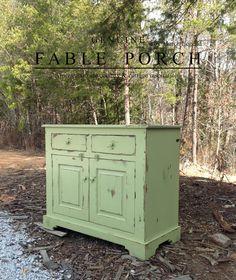paint it with Cottage Paint!