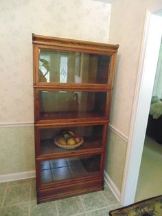 Image Result For Barrister Bookcase For Sale Ontario