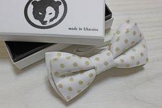 Damico bow tie. Cotton Bow Tie by BrandDamico on Etsy  #CottonBowTie #damico #bowtie #bowties #bowtieinvintage #womenbowtie #childrenbowtie #aluminumbowtie #woodenbowtie #manbowtie #handmade #tie #madeinua #madeinukraine #coolbowtie