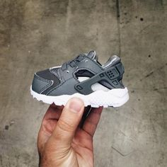 """Have you picked up a pair of Huaraches for your little one yet? (Via @babyshoegame)"""