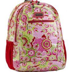 Pretty Backpacks for Teenage Girls | Cute And Cool Backpacks For Girls : Girls Backpacks For School