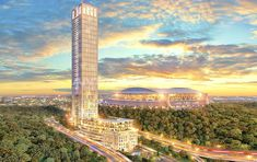There is a constant need for a real estate in Istanbul, where the building sites are growing steadily. Real Estate Sales, Real Estate Marketing, Apartments For Sale, Investment Property, Property Management, Marina Bay Sands, Home Buying, Paris Skyline, Istanbul