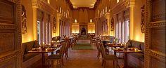 Hoy os traigo unextracto de latraducción de la página webde los hoteles Amanjena en Marruecos, concretamente del apartado Cuisine, como podréis ver en mitraducción. En el momento de la traducc...
