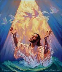 Resultado de imagem para batismo cristão católico