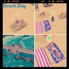 Sims Free Play, The Sims, I Am Game, Beach Day, Outdoor Blanket, Kids Rugs, Memes, Check, Youtube