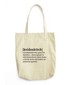 991c2a86a989 Bridesbitch Eco Tote Bag Grand Budapest Hotel