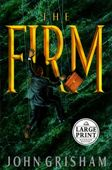 I've read many of John Grisham's books and have seen the movie adaptations.  He is one of my favorite Mississippi authors.  The Firm was one of his first and one of his best.