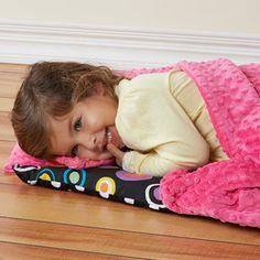 Nap Time: Infant & Kids' Nap Mats