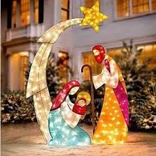 image result for adornos navideos para exteriores icicle christmas lights christmas lights outside icicle - Nativity Outdoor Christmas Decorations