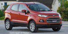 Ford EcoSport 1.5 Ambiente (2013-07-01)