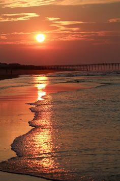 Sunrise #1, Ocean Isle Beach