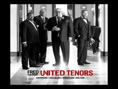 *NEW* Fred Hammond / United Tenors - Love You Like That (Praise Joint)
