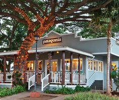Patagonia, Hawaii..... Okay now I'm set to move there ;)