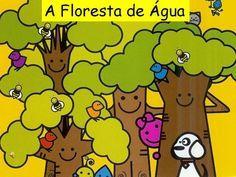 A Floresta de Água