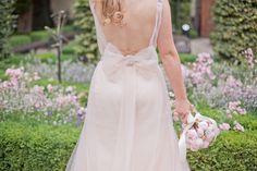 "Real Wedding Inspired by Zahavit Tshuba ""Daria"" | ""Daria"" ~ Photography: Pavlina Jarosova - www.pavlinajarosova.com"