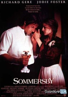 Sommersby Streaming (1993) ITA Gratis | Guardarefilm: http://www.guardarefilm.co/streaming-film/9768-sommersby-1993.html
