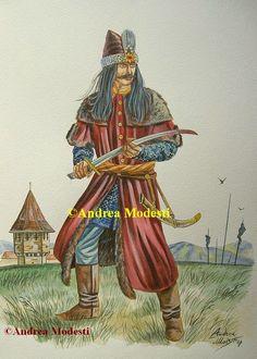 Vlad Drăculea, Beautiful Dark Art, Vlad The Impaler, Order Of The Dragon, Medieval, Famous Vampires, Art, Warrior, Horror