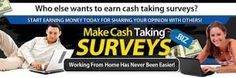 The Highest World Market : Get Cash For Surveys - $50 Bonus To New Affiliates...