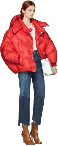 Chen Peng for Women Collection Pants For Women, Jackets For Women, Clothes For Women, Women's Jackets, Mens Winter Coat, Winter Coats, Cool Coats, Down Coat, Couture
