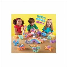 Educational Insights Playfoam Class Pack by Educational Insights. $69.67. Perfect for creative play, art centers, lessons, parties and more. Never dries. Use over and over again. Playfoam - remoldable sculpting beads. Each color comes in its own zip-closed bag. 16 giant bricks in 11 fun colors. From the Manufacturer                The whole class can get in on the fun with this super-sized PlayFoam set that includes 16 giant bricks in 11 fun colors: yellow, blue, gr...