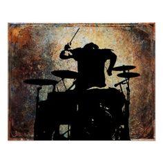 Drum Room artwork