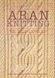 The Harmony Guide to Aran Knitting [Paperback] Beryl Kempner Cheap Used Books, Linear Pattern, Knitting Books, Needlework, Knitting Patterns, Weaving, Embroidery, Stitch, Crochet