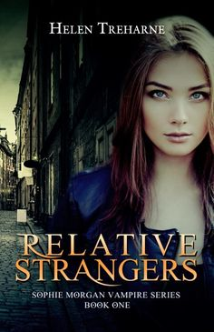Relative Strangers: A Modern Vampire Story set in Wales, West Midlands and Denmark.... where elements of dark humour meet the twisted reality of the vampire underworld. Grab a FREE copy of this supernatural ebook on Instafreebie